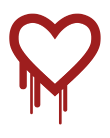 Heartbleed software security bug - password protection and OpenSSL threat