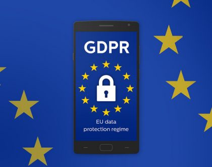 GDPR - Protecting Consumer Data in the EU