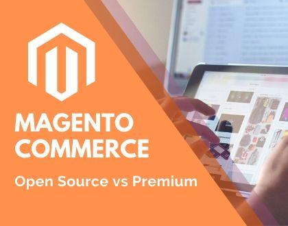 What is Magento?